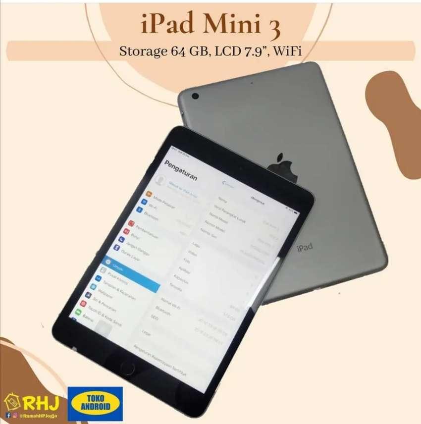 Ipad mini 3 wifi only 0