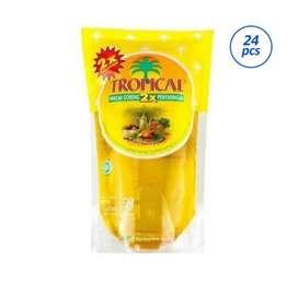 Minyak goreng tropical 500 ml