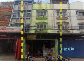 rumah Jelambar Baru Raya Jelambar Grogol Petamburan Jakarta Barat