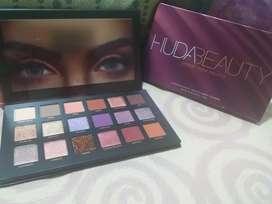 "Brand new Eye Shadow Palette- Brand ""Huda Beauty"""