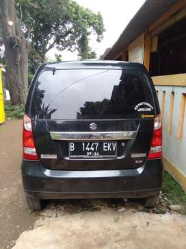 Karimun wagon R irit