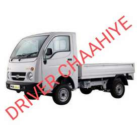 Chota hathi driver