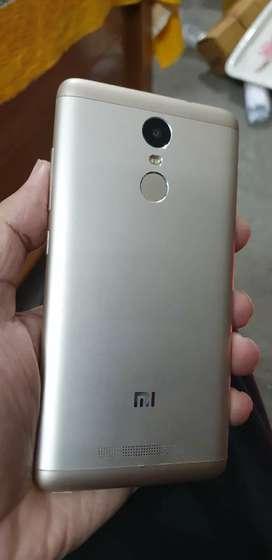 Mi redmi Note 3, excellent condition,  no problem