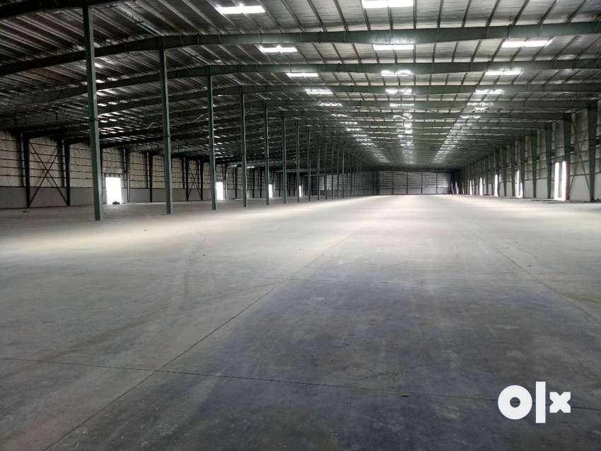 100000sft new warehouse space for rent in indore 0