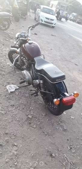 Modified Thunderbird pepar nahi hay