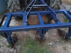 Tractor cultiveter 5tan