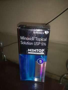 Mintop oil