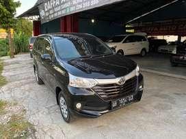 Toyota grand avanza barong 2015 MT