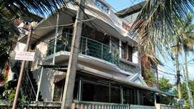 1700SQFT 4BHK INDEPENDENT HOUSE FOR SALE IN KALOOR ELAMAKKARA