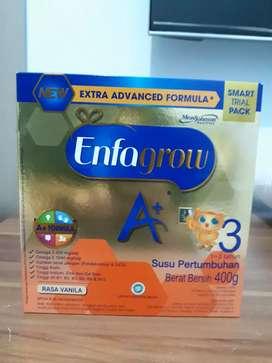 Susu Enfagrow A3 Vanila 400 gram