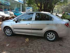 Chevrolet  Sail  sedan LT ABS AIrbags Alloys