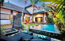 ID:B-169 For rent sewa villa at ubud gianyar bali near central ubud