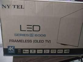 Nytel32inch Oled Tv Smart Tv