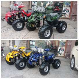 Sports Allow Rims 125cc Atv Quad 4 Wheels For Sell SUBHAN ENTERPRISES