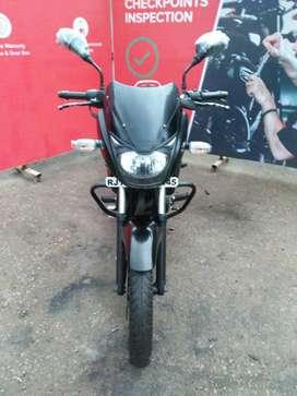 Good Condition Bajaj Pulsar 150Dts-i with Warranty |  2045 Jaipur