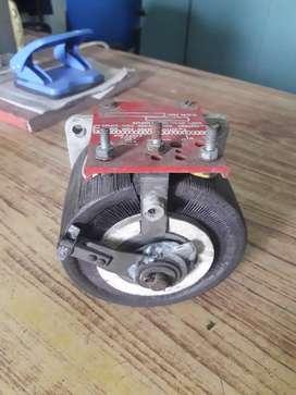 Pump repairing ke liye ek Mistri chahie electrical motor winding