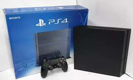 Sony ps4 ps 4 playstation 4 fat 500 giga free 2 game terbaru garansi
