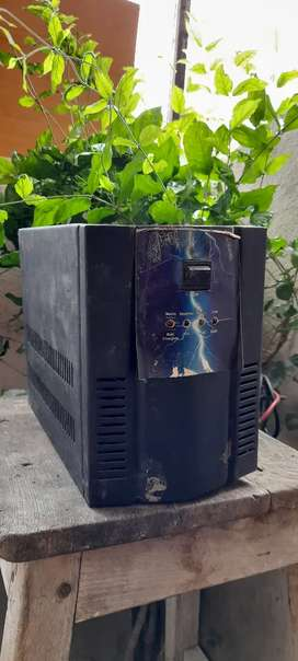 Invertor For Sale (Without Battery)