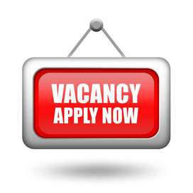 office Management jobs for Needy persons