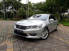 (Tdp 20 jt) Honda Accord 2013 VTI-L 2.4 AT