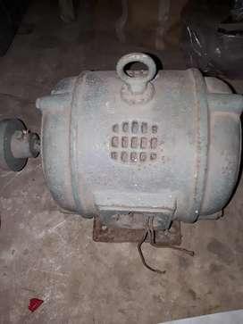 440v  3hp  motor