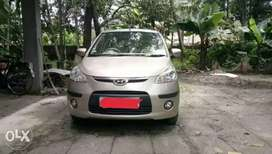 Hyundai I10 2009 Petrol Good Condition