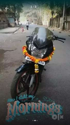 Urgent sell my bike