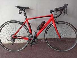 Roadbike Thrill Ardent 3.0 setara polygon strattos s2