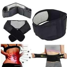 Korset Magnet Therapy menghancur lemak & atasi kebungkukan