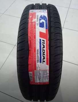 Ban murah GT Radial lebar 185 65 R15 Champiro Eco Ertiga Mobilio Latio