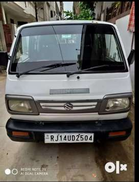Maruti Suzuki Omni 2014 LPG Good Condition, new tyres, new battery,