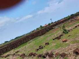 Two N.A plots in Kolambe nine KM from Ratnagiri city