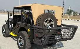 modify jeep fully off road jeep
