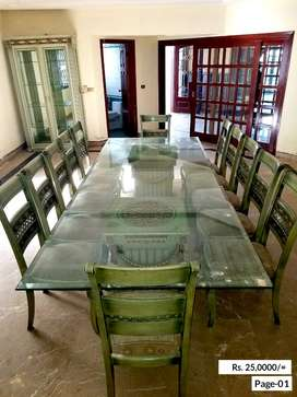 Home furniture excellent condition