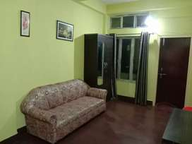 Fully furnished 2 Bhk at Kahilipara, near power house station