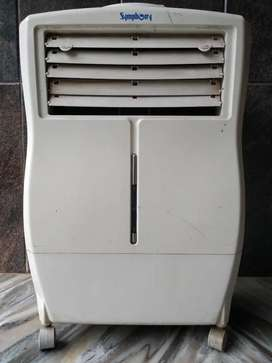 Brand - Symphony ninja Air cooler. Age- 3 years.