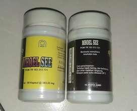 MHoel See Herbal Nasa untuk mata minus