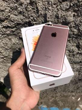 iPhone 6S 16Gb ex cew