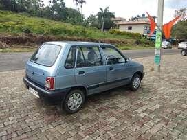Maruti Suzuki 800 Std BS-III, 2006, Petrol