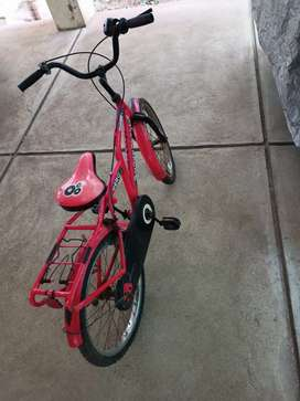Boys 20 inch bicycle