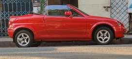 San Storm 2006 Petrol 12345 Km Driven