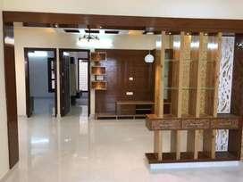 Owner free 3 bhk fully furnished kothi boys girls family