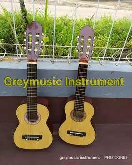 Gitar lele greymusic seri 870
