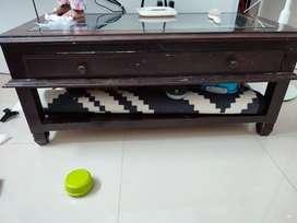 meja tamu kayu jati MURAHHH