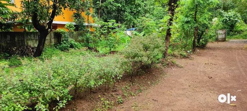 6 cent plot at Peramangalam 0