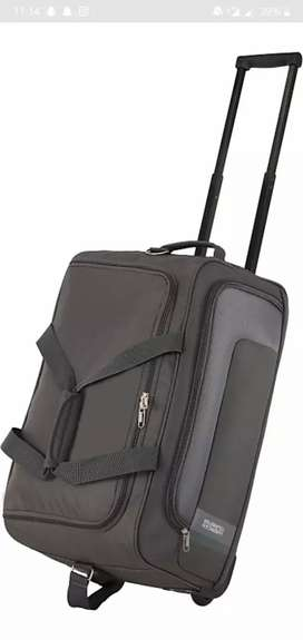 American tourister duffle bags 65 cms