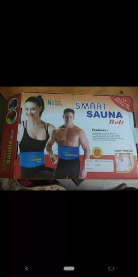 SMart sauna belt