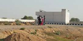 Plot for sell lease plot schm 45 arjant sell better fr shops and flats