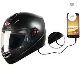 Steelbird SBA-1 helmet