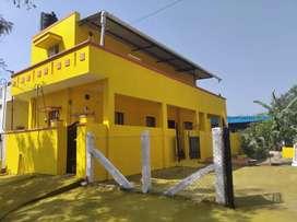 House for rent near saravanampatti
